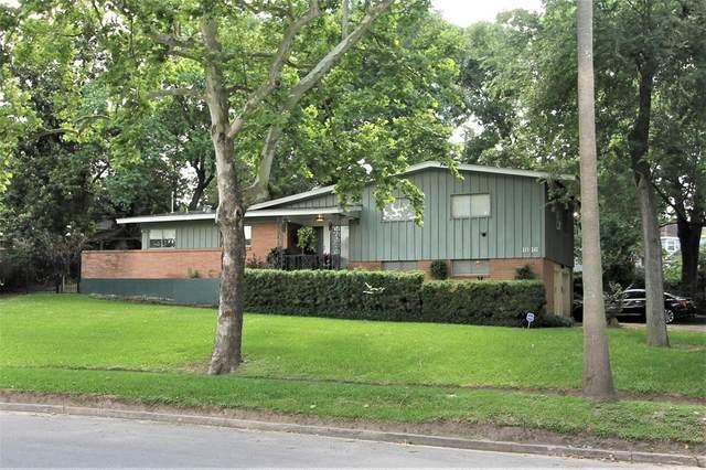 1816 N Macgregor Way, Houston, TX 77023 (MLS #39329557) :: Texas Home Shop Realty