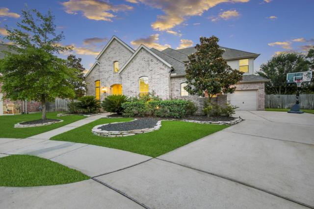 8902 Lilac Springs, Houston, TX 77095 (MLS #39397029) :: Carrington Real Estate Services
