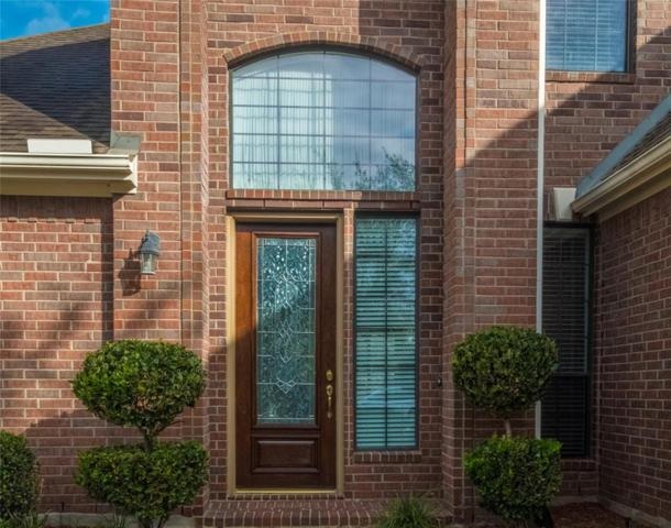 6707 Ashworth Drive, Sugar Land, TX 77479 (MLS #39397943) :: The Queen Team