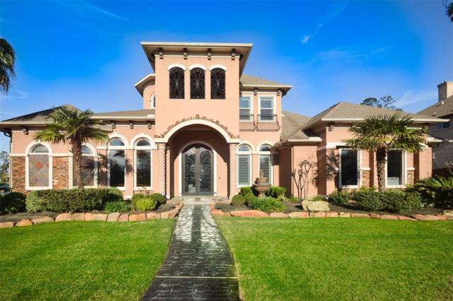 24803 Thorton Knolls Drive, Spring, TX 77389 (MLS #39412339) :: The SOLD by George Team