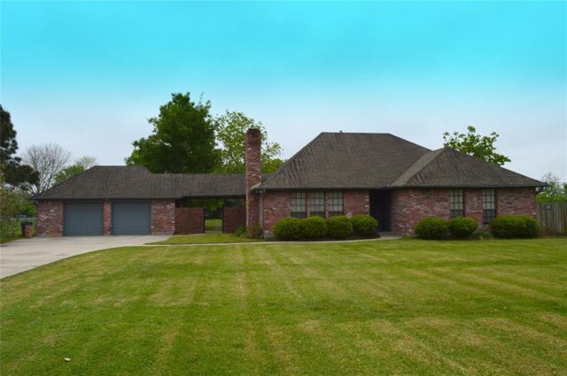 13617 Washington Street, Santa Fe, TX 77510 (MLS #39417410) :: Texas Home Shop Realty