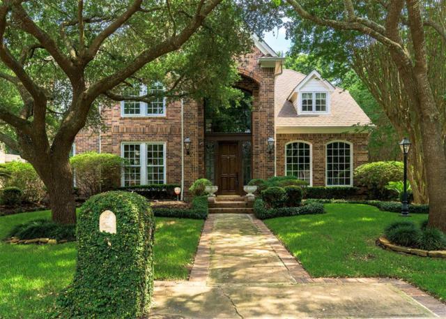 854 Plainwood Drive, Houston, TX 77079 (MLS #39450258) :: The SOLD by George Team