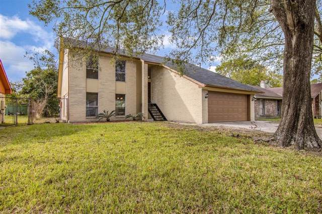 7926 Claiborne Street, Houston, TX 77078 (MLS #39550090) :: The SOLD by George Team