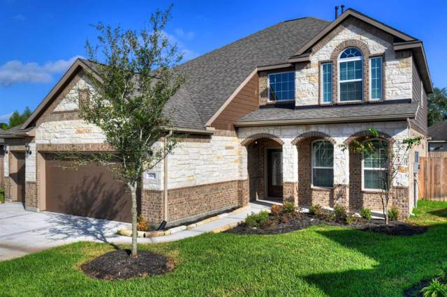 21674 Tea Tree Olive Place, Porter, TX 77365 (MLS #39560882) :: The Home Branch