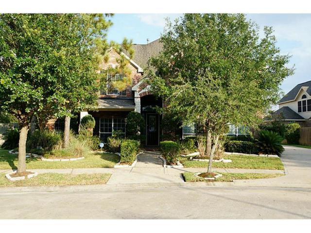 11103 Crestline Bay Lane, Richmond, TX 77406 (MLS #39572540) :: Magnolia Realty