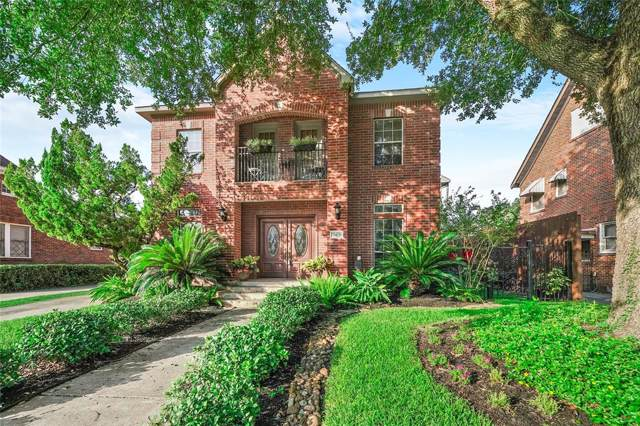 2433 Prospect Street, Houston, TX 77004 (MLS #39669825) :: The Queen Team