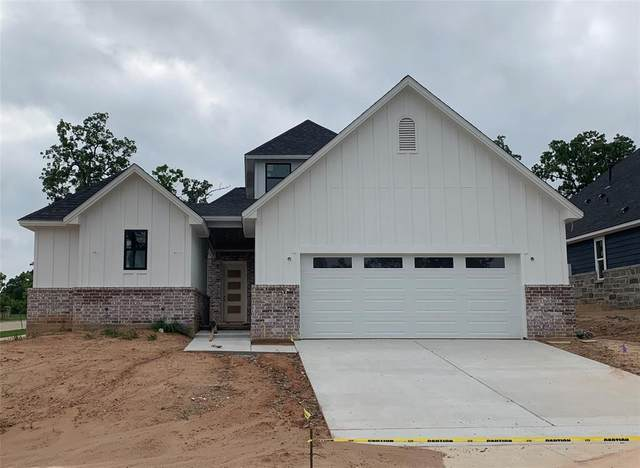 4024 Brownway Drive, College Station, TX 77845 (MLS #39689886) :: The Freund Group