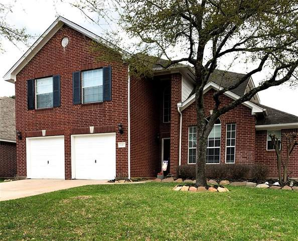 6310 Gabrielle Canyon Ct, Katy, TX 77450 (MLS #39729872) :: The Home Branch