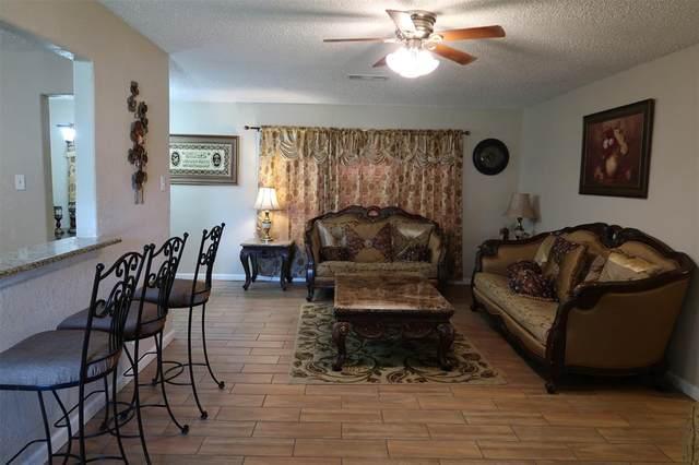 2905 Fannin Street, La Marque, TX 77568 (MLS #39733994) :: The Sansone Group