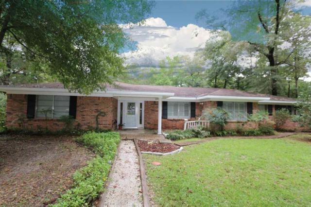 147 Oakford Lane, Woodville, TX 75979 (MLS #39737502) :: The SOLD by George Team