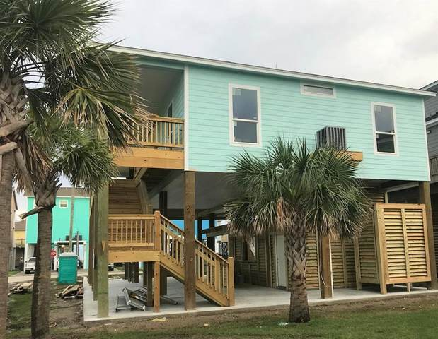 2785 Gulfview Lane, Crystal Beach, TX 77650 (MLS #39831820) :: Christy Buck Team