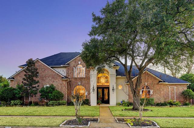 5731 Kuldell Drive, Houston, TX 77096 (MLS #39835887) :: Texas Home Shop Realty