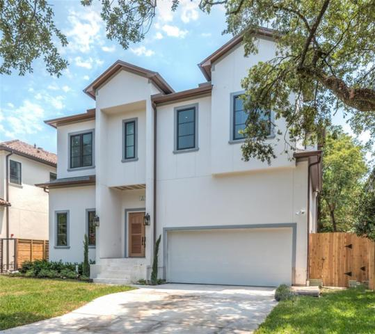 4611 Willow Street, Bellaire, TX 77401 (MLS #39918969) :: The Johnson Team