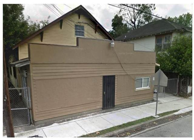 146 N Milby Street N, Houston, TX 77003 (MLS #39920004) :: Christy Buck Team