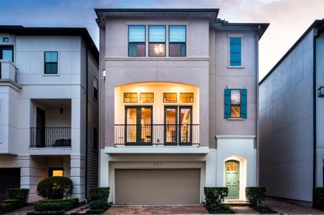 3119 Pemberton Walk, Houston, TX 77025 (MLS #39929349) :: Texas Home Shop Realty