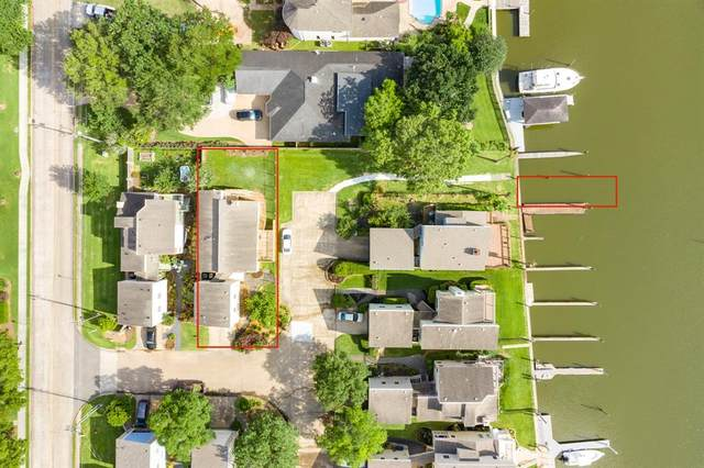 2402 Intrepid Way, League City, TX 77573 (MLS #39986966) :: The Bly Team