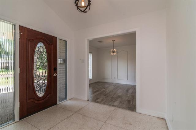 18611 Capetown Drive, Houston, TX 77058 (MLS #40003637) :: The SOLD by George Team