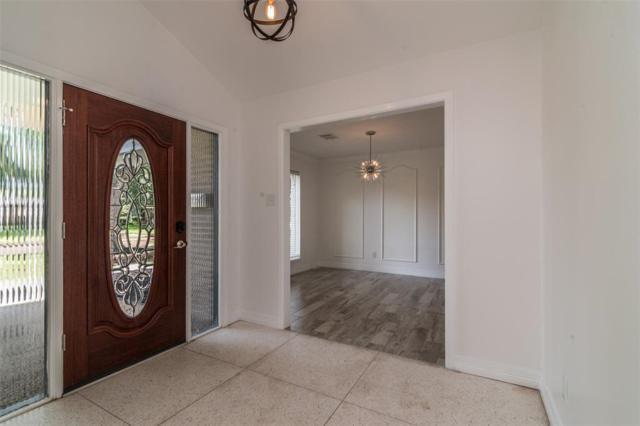 18611 Capetown Drive, Houston, TX 77058 (MLS #40003637) :: Texas Home Shop Realty