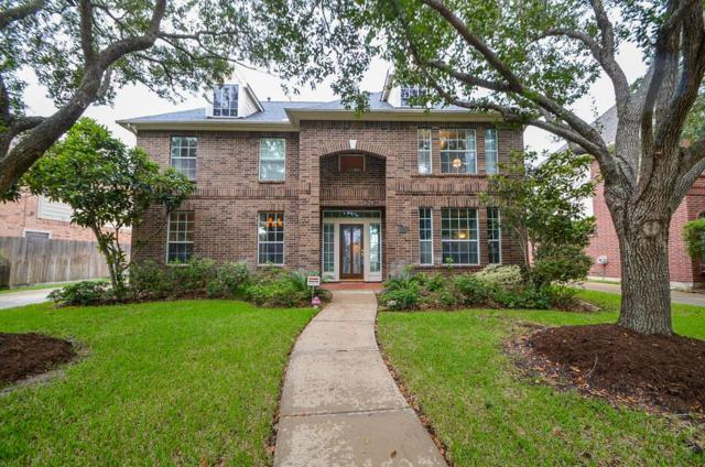 3519 Battle Creek Drive, Missouri City, TX 77459 (MLS #40013829) :: Carrington Real Estate Services