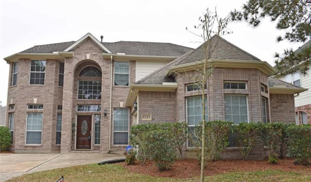 6323 Hope Wood Mills Drive, Katy, TX 77494 (MLS #40023422) :: Texas Home Shop Realty