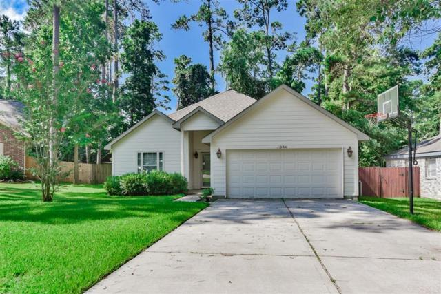 13921 Dolphin Drive, Willis, TX 77318 (MLS #40035019) :: Giorgi Real Estate Group