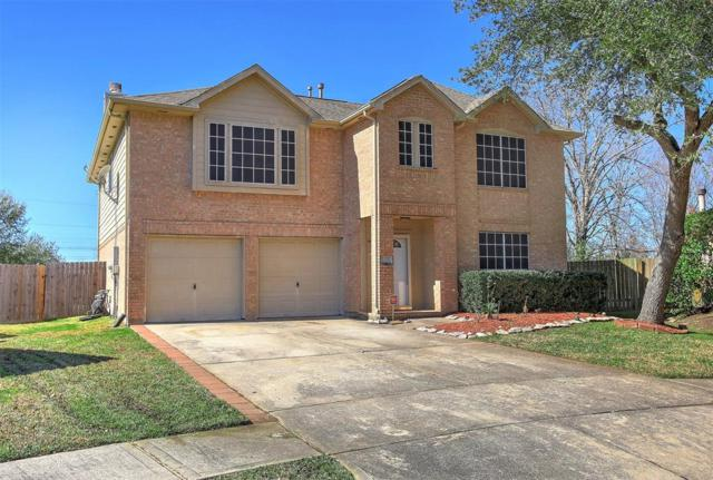 5006 Chasewood Court, Bacliff, TX 77518 (MLS #40068457) :: Texas Home Shop Realty