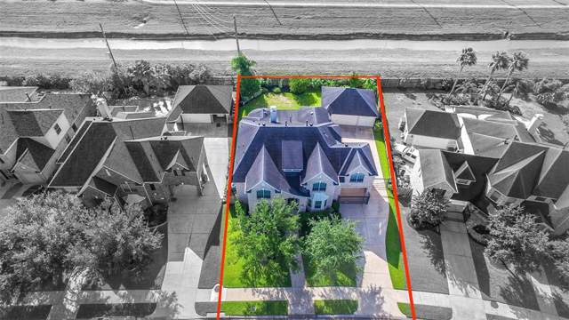 4011 Bell Hollow Lane, Katy, TX 77494 (MLS #40085717) :: CORE Realty