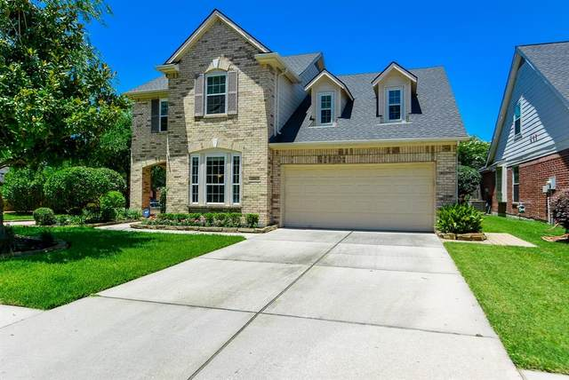 25507 China Springs, Spring, TX 77373 (MLS #40089128) :: Ellison Real Estate Team