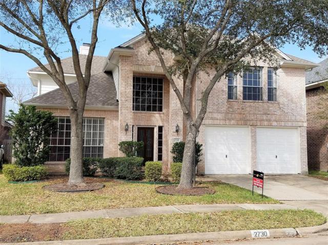 2730 Kimbleton Court, Houston, TX 77082 (MLS #4012790) :: Giorgi Real Estate Group