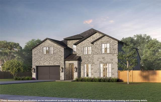 6506 Wharton Street, Houston, TX 77055 (MLS #4013400) :: Texas Home Shop Realty