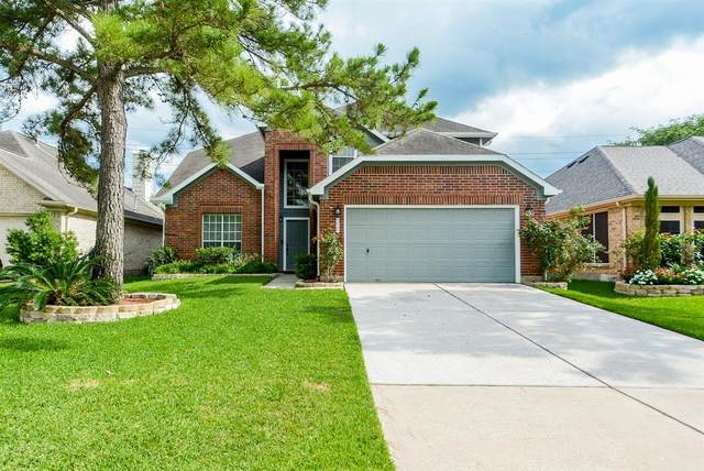 9527 Trailing Moss Drive, Houston, TX 77064 (MLS #40138887) :: The Andrea Curran Team powered by Styled Real Estate