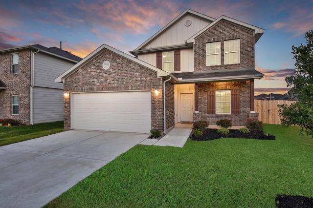 6115 Borage Street, Crosby, TX 77532 (MLS #4015479) :: Texas Home Shop Realty