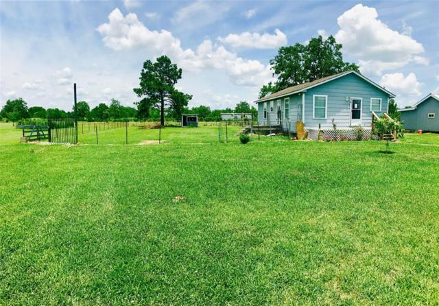 335 County Road 6022B, Dayton, TX 77535 (MLS #40187961) :: Texas Home Shop Realty
