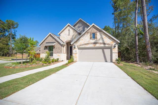 4365 Victoria Pine Drive, Spring, TX 77386 (MLS #40193983) :: Giorgi Real Estate Group