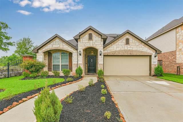 10803 High Red Mesa, Missouri City, TX 77459 (MLS #402190) :: The Sansone Group