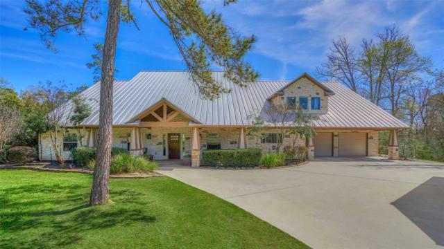 268 Lakeside Hills Drive, Montgomery, TX 77316 (MLS #40229620) :: Fairwater Westmont Real Estate