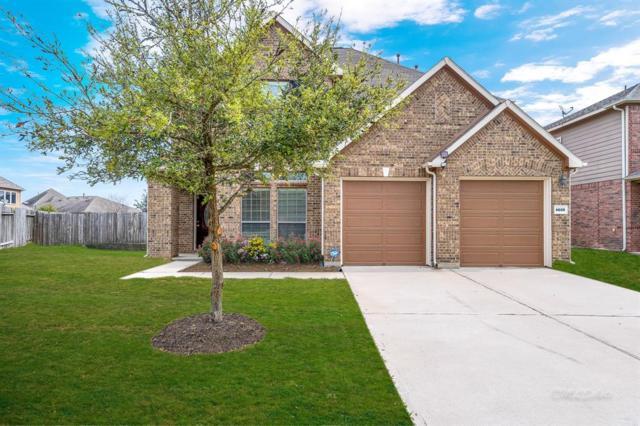 4609 Bellows View Drive, Katy, TX 77494 (MLS #40233422) :: Texas Home Shop Realty