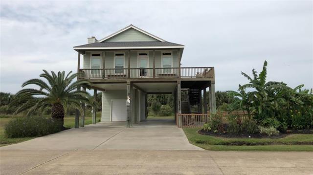 22406 Vista Del Mar, Galveston, TX 77554 (MLS #40274559) :: Texas Home Shop Realty