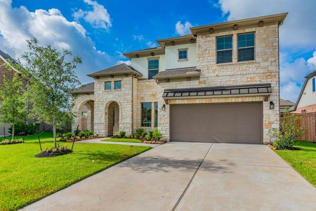 5607 Mae Street, Katy, TX 77493 (MLS #40284436) :: The Jill Smith Team