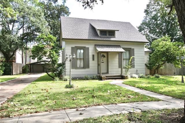 2509 Avenue I, Bay City, TX 77414 (MLS #40311922) :: Texas Home Shop Realty