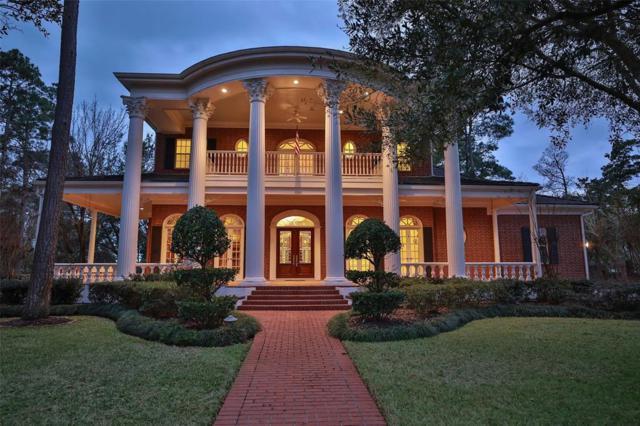 16615 Southern Oaks Drive, Houston, TX 77068 (MLS #40312970) :: The Jill Smith Team