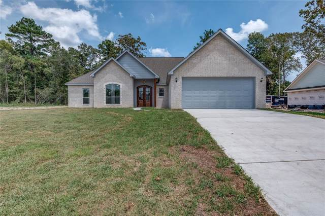 110 Shortleaf Drive, Lufkin, TX 75904 (MLS #40322611) :: Phyllis Foster Real Estate