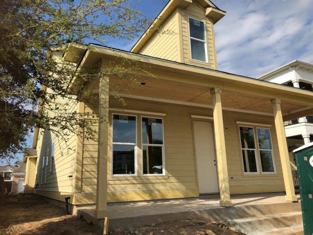 46 Thorpe Lane, Spring, TX 77389 (MLS #40327871) :: Texas Home Shop Realty