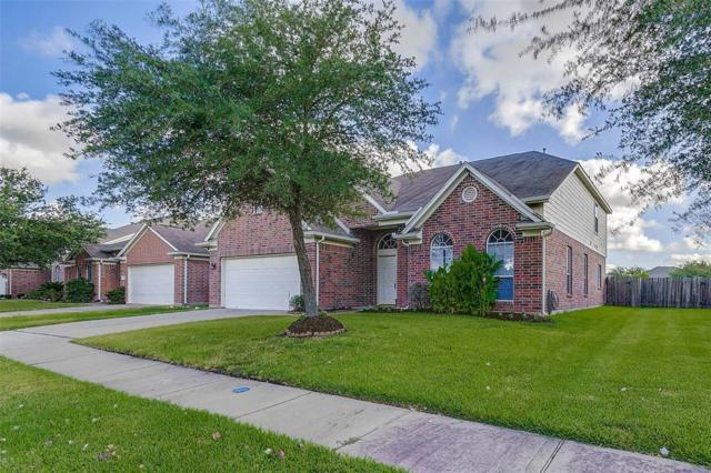 23814 Shaw Perry Ln, Katy, TX 77493 (MLS #4033222) :: Giorgi Real Estate Group