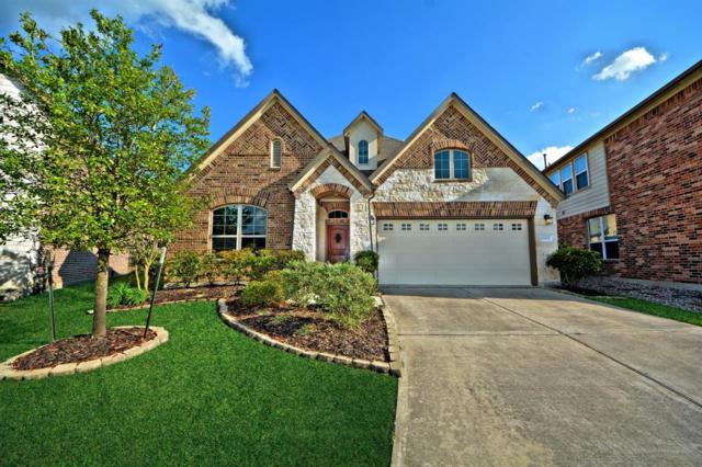 13539 Astley Acres Lane, Cypress, TX 77429 (MLS #40354933) :: Texas Home Shop Realty