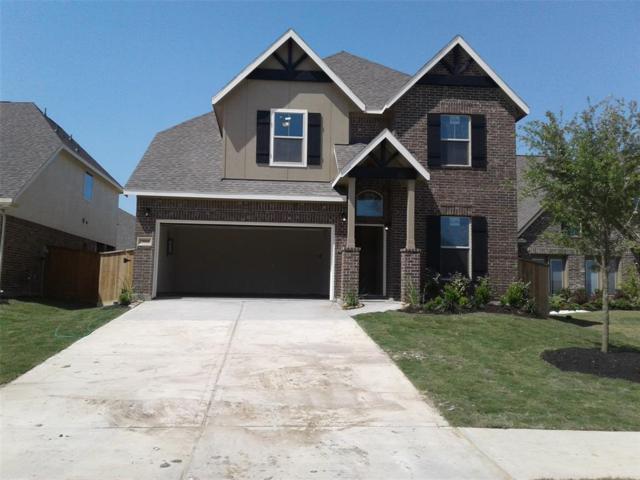 23906 Villa Lisa Drive, Richmond, TX 77406 (MLS #40410025) :: Christy Buck Team