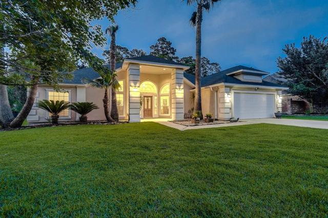 2417 Coachlight Lane, Conroe, TX 77384 (MLS #40411921) :: The SOLD by George Team