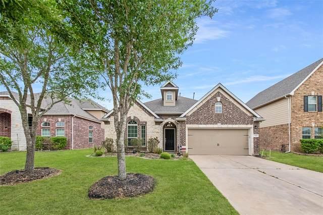 5815 Micah Lane, Rosenberg, TX 77471 (MLS #40423123) :: Christy Buck Team