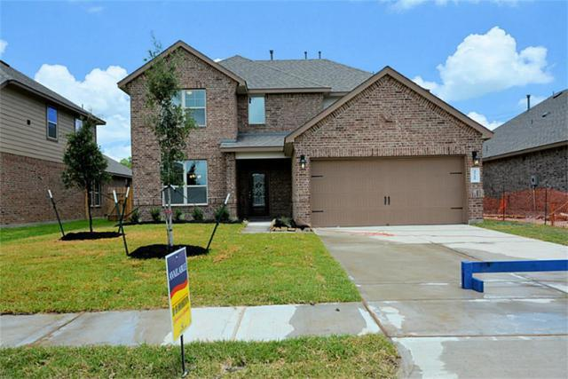 2714 Osprey Lane, Pearland, TX 77581 (MLS #40449214) :: Texas Home Shop Realty