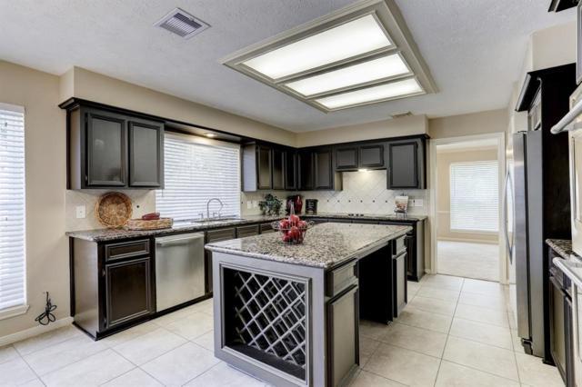 4107 Waterstone Street, Missouri City, TX 77459 (MLS #40467411) :: Texas Home Shop Realty